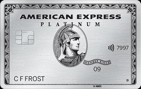 American Express Platinum Card  Rewards & Offers  Amex ZA