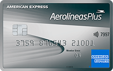 Platinum Credit Card Aerolíneas Plus