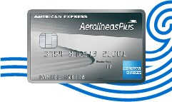 The Platinum Credit Card® Aerolíneas Plus