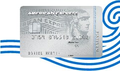 The Platinum Credit Card®