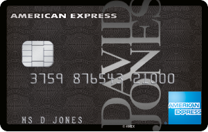 Image of The Platinum Card®