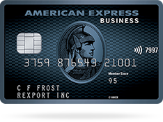 card explorer business