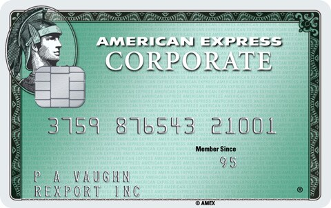 The Low Rate Credit Card from American Express