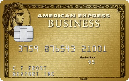 The American Express Explorer Credit Card