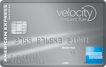 American Express® Velocity Business Card