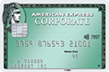 The American Express Corporate Card