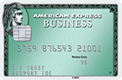 The American Express Business Card
