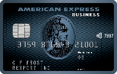 The American Express Business Explorer® Credit Card