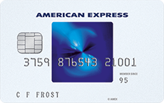 Low Rate Credit Card from American Express