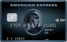 The American Express Explorer® Credit Card