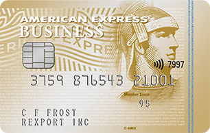 The American Express® Business Accelerator Employee Credit Card
