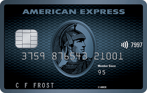 The Qantas American Express® Explorer Card