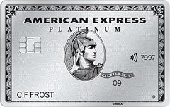 The American Express® Platinum Card