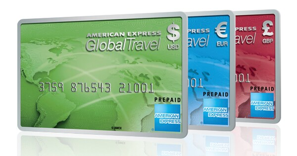 prepaid travel money card american express globaltravel card australia - Global Travel Card