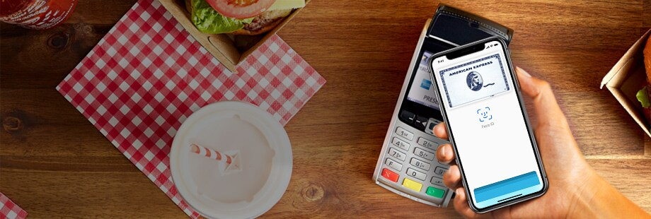 Apple Pay and Contactless