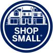 Shop Small - Logo