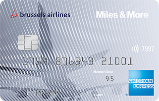Carte American Express Partenaires.Carte Brussels Airlines Miles More Premium Amex Belux