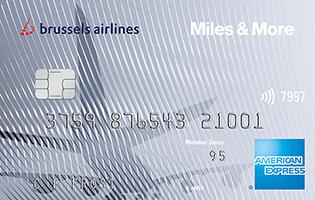 Carte American Express Revenu Minimum.Carte Brussels Airlines Miles More Premium Amex Belux