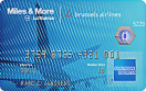 Carte Brussels Airlines Preferred American Express®