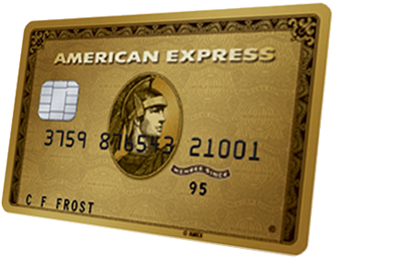 Carte Gold American Express®