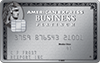 The Business Platinum Card™from American Express