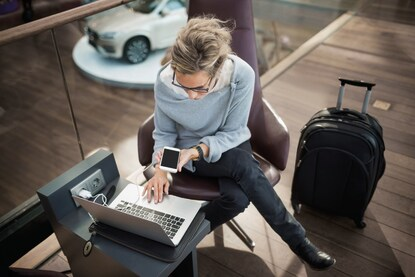 american express platinum edge how to redeem travel credit