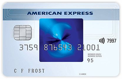 The SimplyCash™ Card from American Express