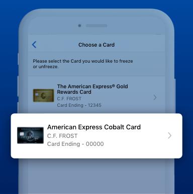 Amex App American Express