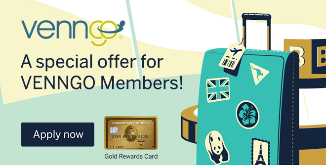 A special offer for Venngo  Members!