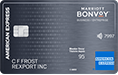 Marriott Bonvoy™* Business American Express® Card