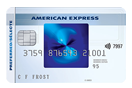 La Carte sélecte RemiseSimple(MC) d'American Express