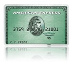 The American Express Card