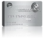 American Express AIR MILES® Platinum Business Card