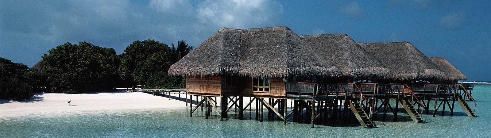 Image of The St. Regis Maldives Vommuli Resort, a member of the FINE HOTELS & RESORTS programme