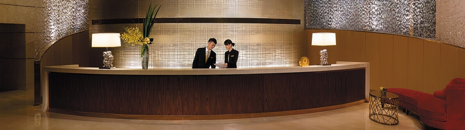 Image of Shangri-La Golden Circle