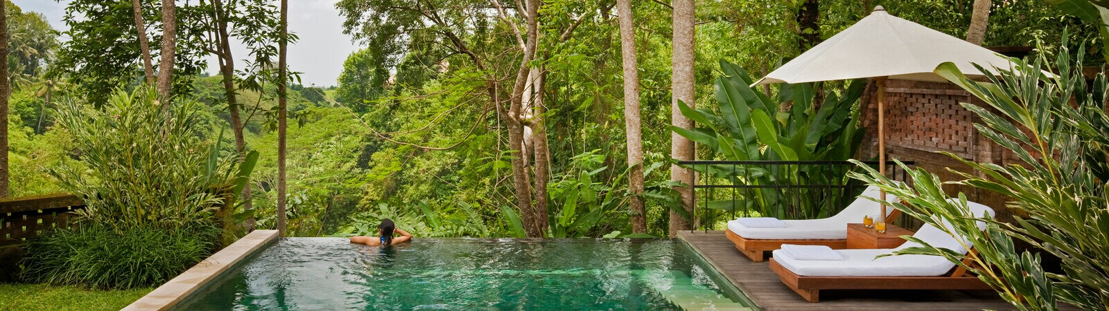 Image of COMO Uma Ubud, Bali, Indonesia, a member of The Hotel Collection