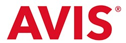 Logo of Avis