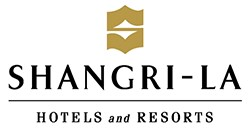 Logo of Shangri-La Hotels & Resorts