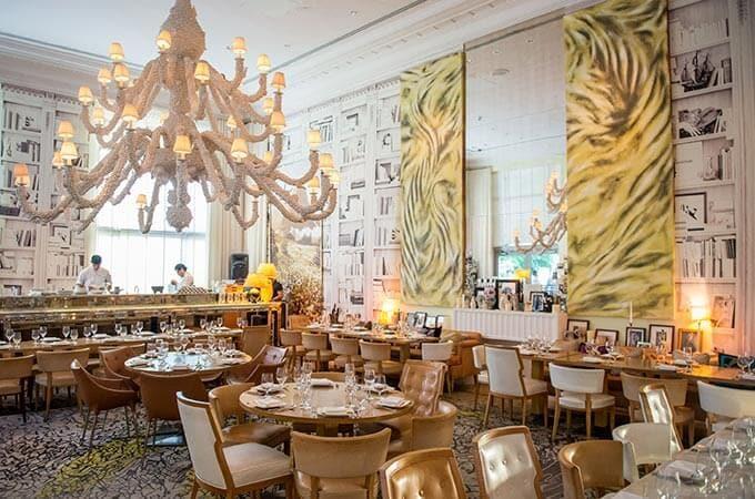 American Express Com >> José Andrés Restaurants & Chef's Story