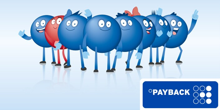 Payback Karte Vorteile.Payback American Express Card
