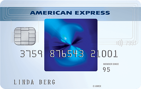 The Blue Cash Credit Card
