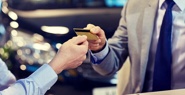What Is a Business Credit Card and How Does it Work?