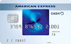 Blue Cash from American Express