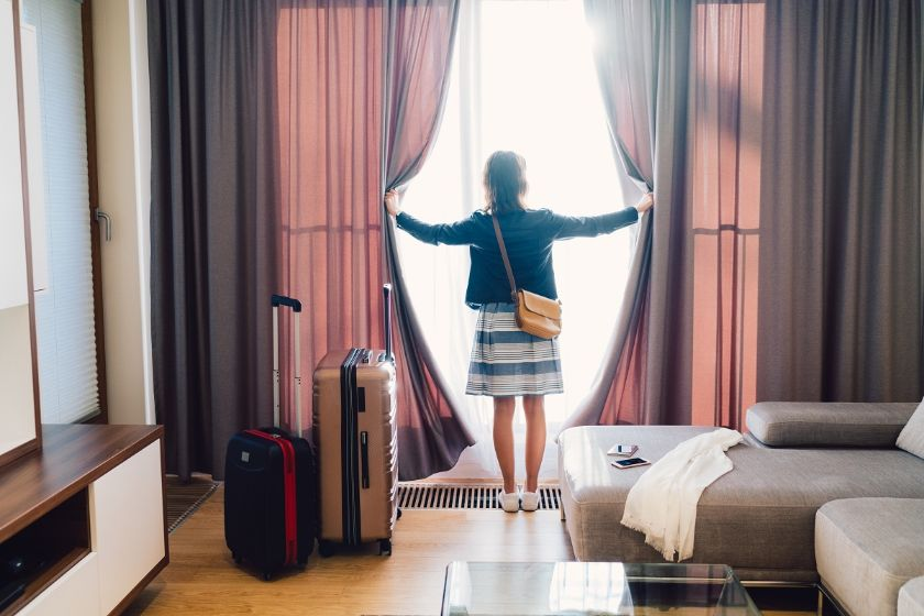 How to Stay for Free with a Hotel Credit Card