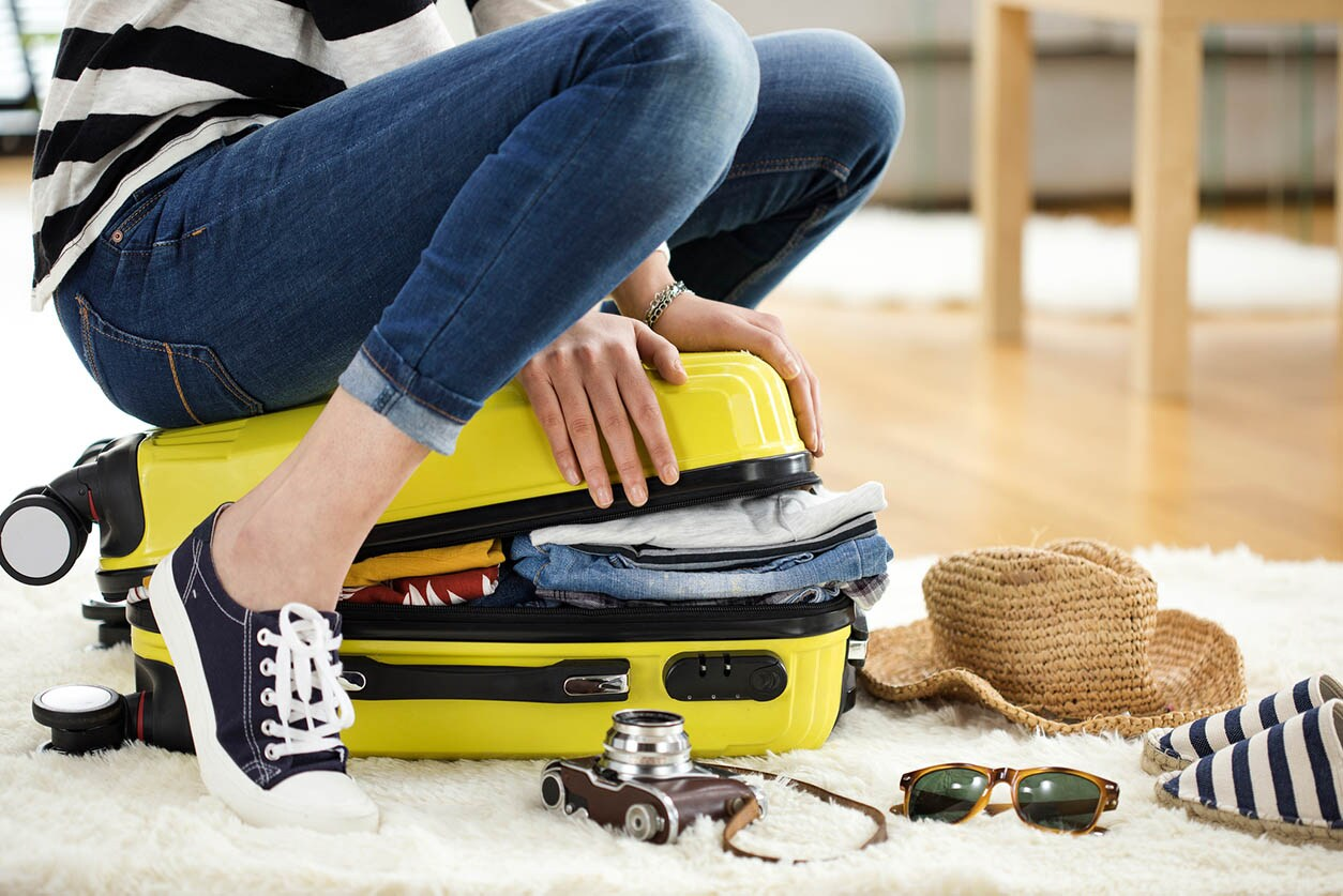 How To Travel Alone And Save Money Credit Intel