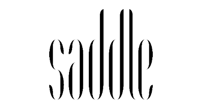 Logo de Saddle Madrid