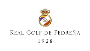 Logo de Real Golf de Pedreña