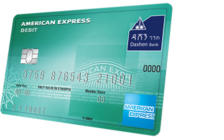 how to use american express green card