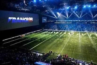 American Express Com >> Vivez vos Evènements à Paris La Défense Arena avec AMEX
