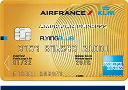 Carte American Express Retrait.Carte Af Klm Amex Gold Des Services Exclusifs